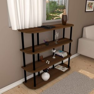 Amazon India : Townsville Berman Display Unit (Matte Finish, Chalet)
