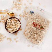 Amazon India : SFT Cashews Kernels 4 Piece Broken, (Kaju 4 Tukda) Pure Mangalore [Grade- 4 Piece Broken] 400 Gm