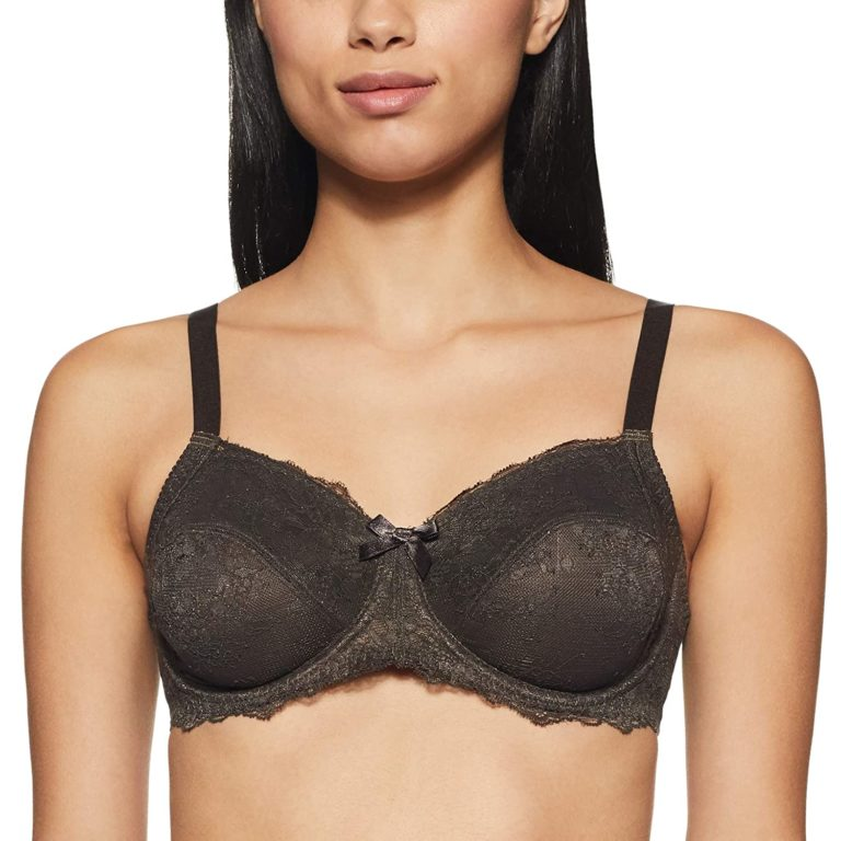 Amazon India : Buttercups Women's Underwire Non Padded Wired Bra at Rs.349