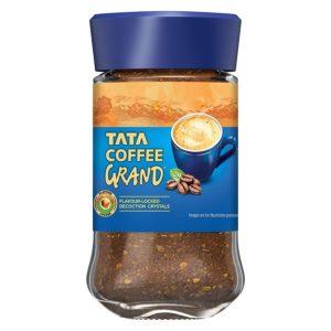 Amazon India : Tata Coffee Grand Jar, 50g