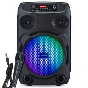 Amazon India : Modernista Sound Box 100 Wireless Bluetooth Speaker at Rs.1499