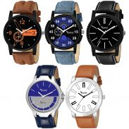 Men's Watches Upto 70% Off