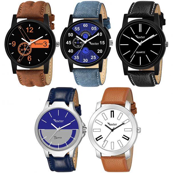 Men's Watches Upto 70% Off