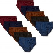 Amazon India : Rupa Jon Women's Cotton Panty (Pack of 10)