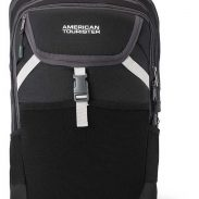 Flipkart : American Tourister Zilo Sch Bag 02 28 L Backpack (Black)