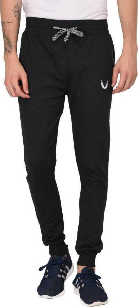 Flipkart : PRO CLUB Solid Men Black Track Pants at Rs.290