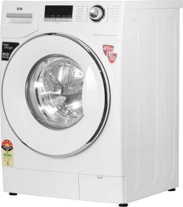 Flipkart : IFB 8 kg Fully Automatic Front Load with In-built Heater White(Senator Plus VX) at Rs.32490