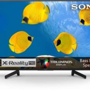 Sony Bravia X7002G 108 cm (43 inch) Ultra HD (4K) LED Smart TV at Rs.44999