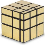 Miss & Chief Golden Mirror High Speed Magic Cube (1 Pieces) at Rs.150