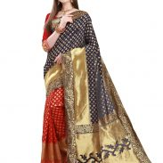 Ethnic & Traditional Sarees starting at Rs.640