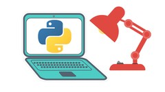 2021 Complete Python Bootcamp From Zero to Hero in Python at Rs.455