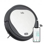 Trifo Emma Essential Robot Vacuum Cleaner, 3000Pa Super-Strong Suction at Rs.12490