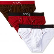 one8 by Virat Kohli Men's Brief at Rs.492