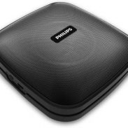 Philips BT2505B/94 7 W Bluetooth Speaker (Black, Mono Channel) at Rs.1049