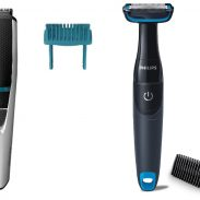 Philips Men Set of Cordless Trimmer & Body Groomer BT3203/85 at Rs.2511