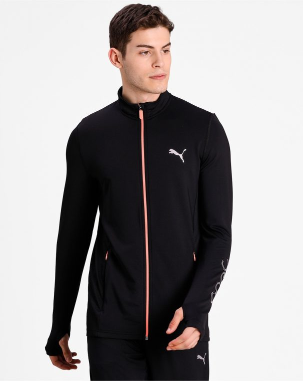 Puma Track Jackets for Men starting at Rs.2499