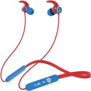 boAt Rockerz 255 Bluetooth Headset (DC Blue, In the Ear) at Rs.999