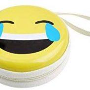 ShopyBucket Aluminium Zipper Headphone Pouch (Multicolor) at Rs.86