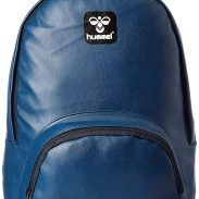 hummel Polyester 11 cms Blue Messenger Bag at Rs.334